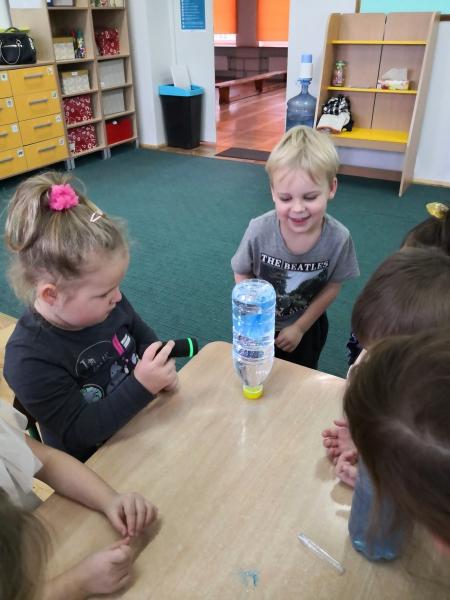 Nasze eksperymenty - innowacja pedagogiczna