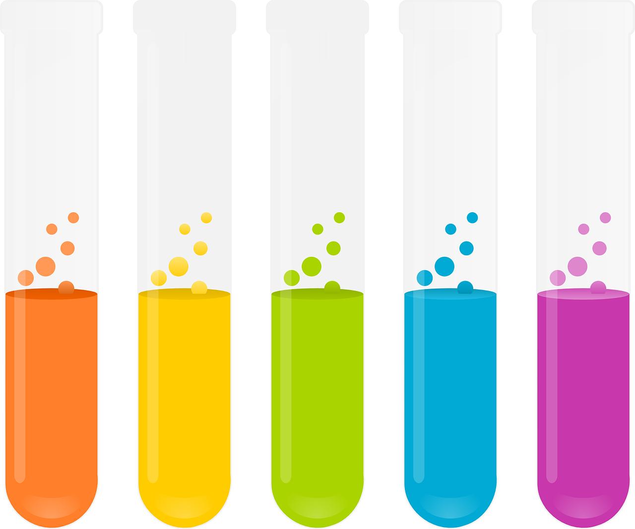 Przedszkolak w świecie eksperymentów - innowacja pedagogiczna grudzień