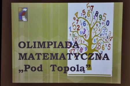 III OLIMPIADA MATEMATYCZNA PRZEDSZKOLAKÓW